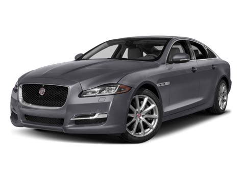 new 2016 jaguar xj prices nadaguides