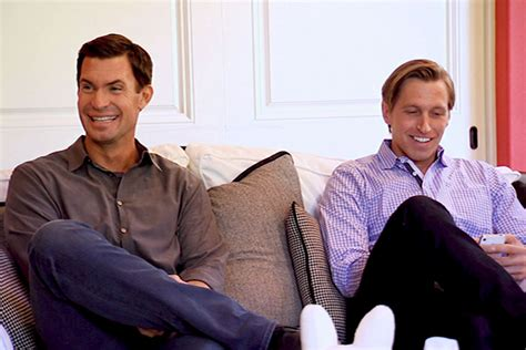 want jeff lewis to critique your house the daily dish jeff lewis gage edward baby couple shows off conception