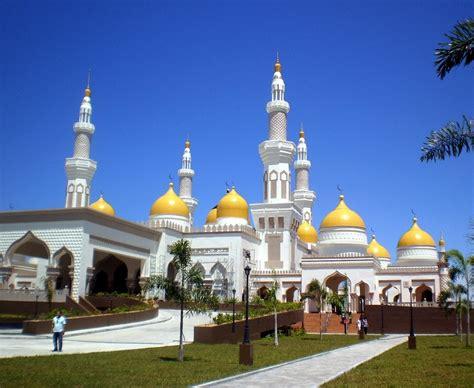sultan hassanal bolkiah palace sultan haji hassanal bolkiah mosque images n detail