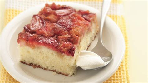 Gluten Free Toaster Strudel Strawberry Rhubarb Upside Down Cake Life Made Delicious