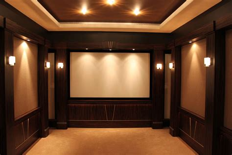 emejing home theater system design tips gallery