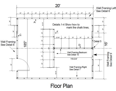 floor plan with measurements floor plan with measurements simple house plans costa