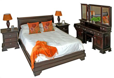 Sleigh Bed No Footboard sleigh bed detail no footboard vryheid country furniture