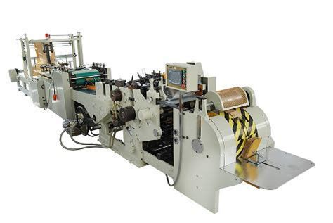 Paper Bag Machines - china paper bag machine china paper bag