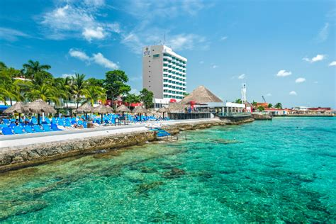 cozumel vacation packages all inclusive deals bookit