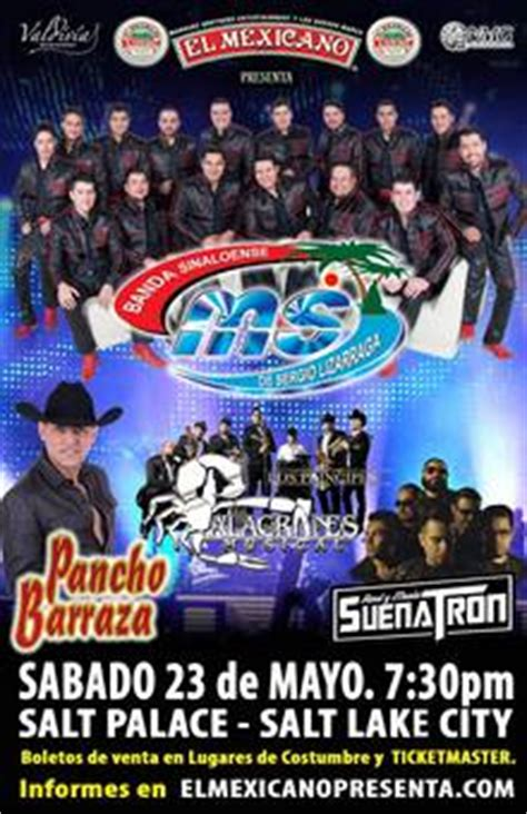 banda ms tickets, tour dates 2018 & concerts – songkick