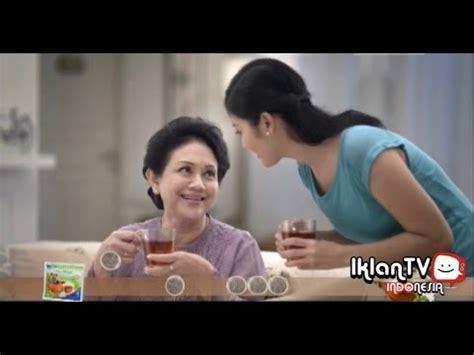 Teh Sariwangi Melati iklan sariwangi teh kantong sari melati