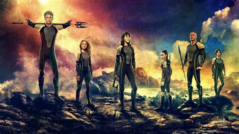 hunger games catching fire  wallpapers hd