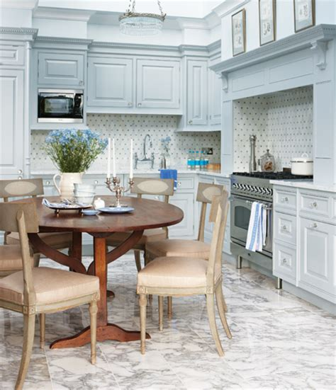 sarah richardson kitchen designs soft blue traditional kitchen house home