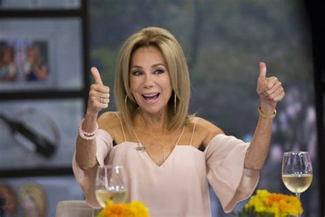 kathie lee gifford doing now body shamers called kathie lee gifford too skinny and