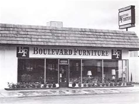 boulevard home furnishings in st george utah