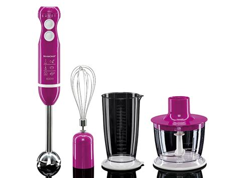 SILVERCREST KITCHEN TOOLS Hand Blender Set   Lidl ? Great