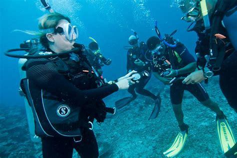 dive master padi divemaster evergreen dive
