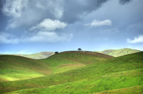 landscaping hills free photo nature landscape hill united states of