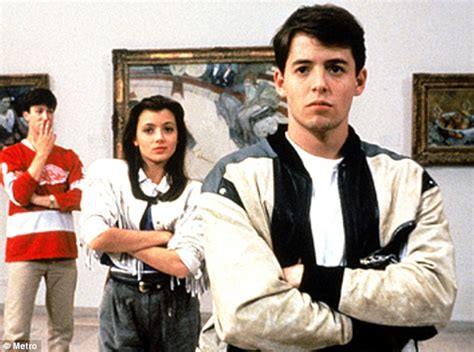 Matthew Broderick Didnt Want by How Agents Had To Cajole Resistant Into