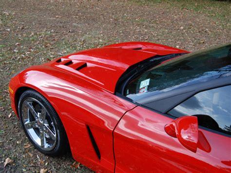 c5 corvette hoods custom c6 corvette 2005 2013 custom fiberglass vented