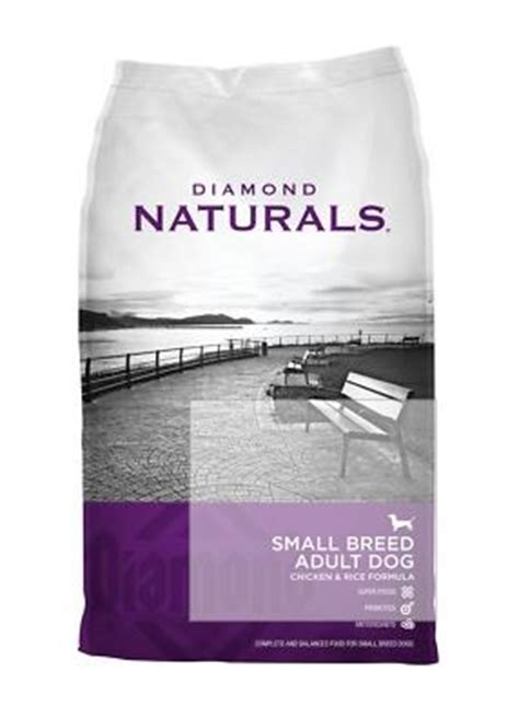 diamond naturals adult chicken rice dog food best dog food for shih tzus how to pick the good shih