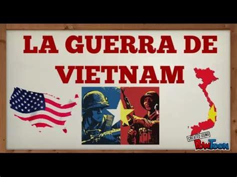 guerra de las tormentas 8466657541 la guerra de vietnam vietnam war youtube