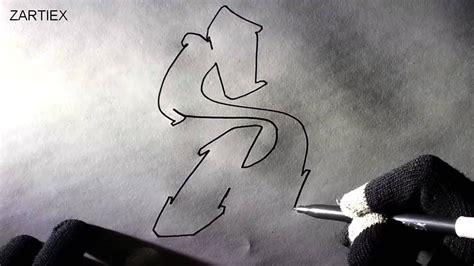 imagenes de graffitis para dibujar a lapiz letras graffiti a lapiz letras como dibujar o pintar letras 3d