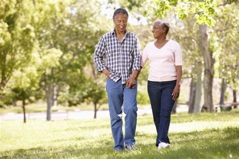 Is Walk On 5 surprising benefits of walking harvard health