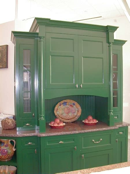 Kitchen Cabinet China Custom Furniture Fiorenza Custom Woodworking