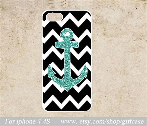 Iphone X Casing Cover Geometric Chevron Iphone Iphone 4 Anchor Iphone 4s