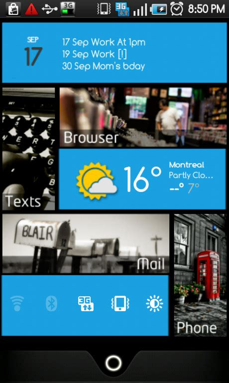 themes for unrooted android phones android phone 7 theme