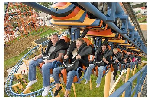flamingo land deals october