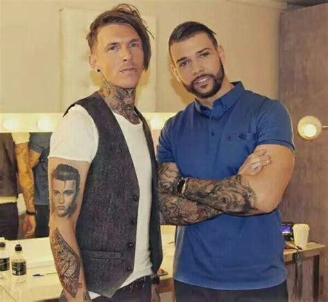 tattoo fixers glen age e4 tattoo fixers sketch jay excellent artists tattoo