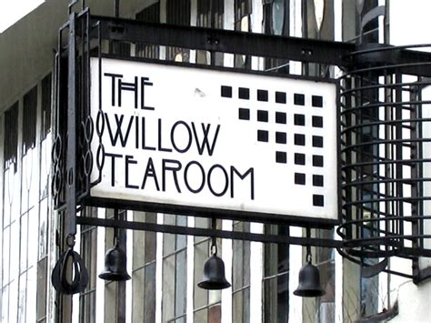 willow tea room detail the willow tea room glasgow by charles rennie mackintosh 1904