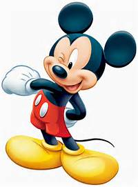 Mickey Mouse Images Part 1