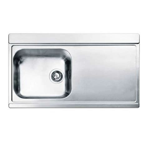 single stainless sink clearwater mirage single bowl stainless steel sink