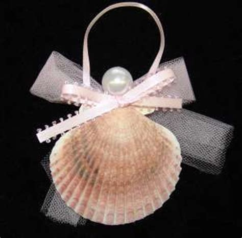 78 best images about seashell crafts on pinterest