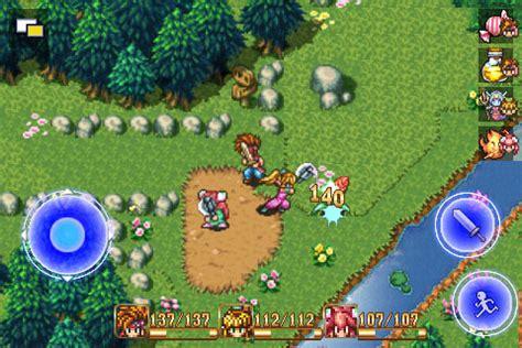 my secret juego retro spotlight secret of mana nintendo