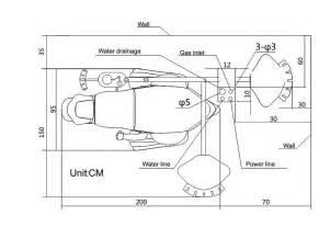 Medical Clinic Floor Plans Dental Chair A8000 Ii A Dental Chair