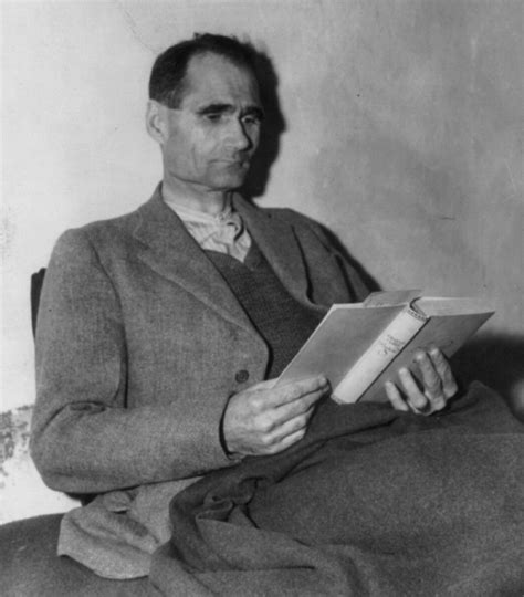 biography of hitler wikipedia rudolf hess murdered by british agents vanguard news