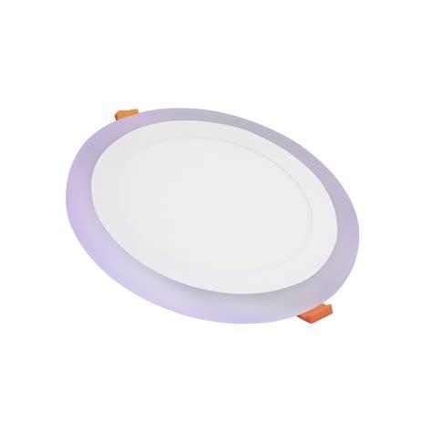 bi color led bi color led panel light keou lighting manufacturer