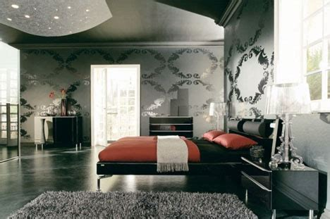 Interior Design Bedroom Color Ideas Creative Color Minimalist Bedroom Interior Design Ideas