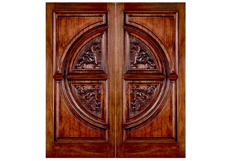 Carved Exterior Doors Palma Mahogany Palma 1 3 4 Quot Carved Entry Doors Carved Doors