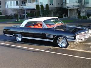 Buick Wilcat Urnvs S 1964 Buick Wildcat In Seattle Wa