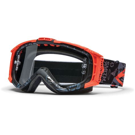smith optics motocross goggles smith intake sweat x goggles reviews comparisons specs