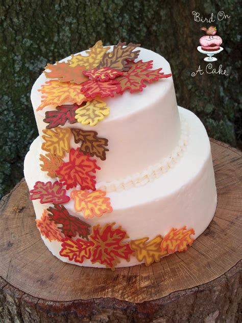 candy melt leaves   wax paper    decorate