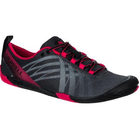 glove running shoes merrell vapor glove running shoe s backcountry