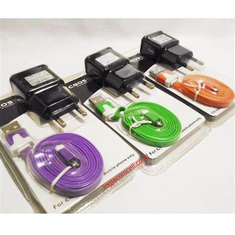 Murah Kabel Data Kabel Charger Kabel Led Kabel Sync Motif charger cross original kabel warna harga murah berkualitas
