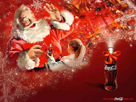 coca cola christmas wallpaper free hd 8929 hd wallpapers santa claus coca cola wallpaper christmas santa