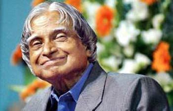 apj abdul love story presidential polls kalam appears not averse for another