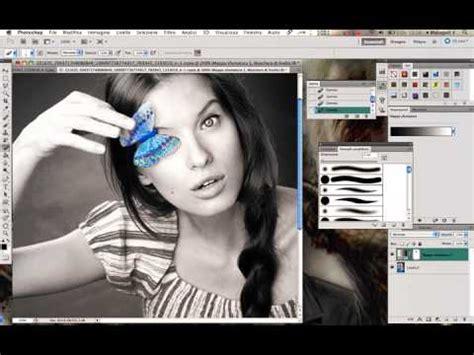 tutorial photoshop cs5 bianco e nero tutorial photoshop cs5 bianco e nero vidoemo