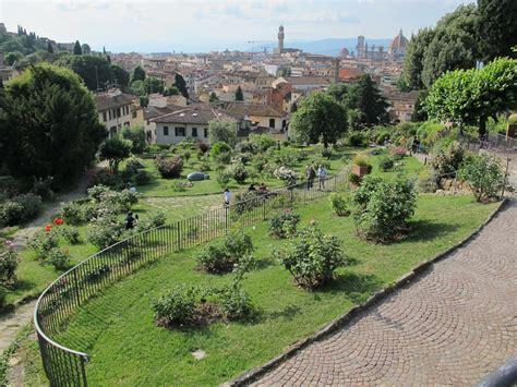 firenze giardino delle file giardino delle firenze veduta jpg wikimedia