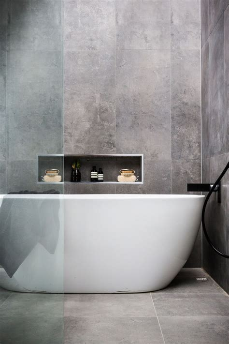 slate grey tiles bathroom 35 stunning ideas for the slate grey bathroom tiles in