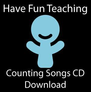 counting song 17 best images about counting songs on the